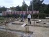 Betonovaní zakladů - 30.9.2008