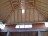 Kostel zakrytí - červen 2011