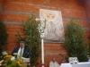 Slavnostní mše svatá - Dolní Lhota 2012