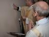 Svěcení kostela Panny Marie Karmelské 8. 11. 2014